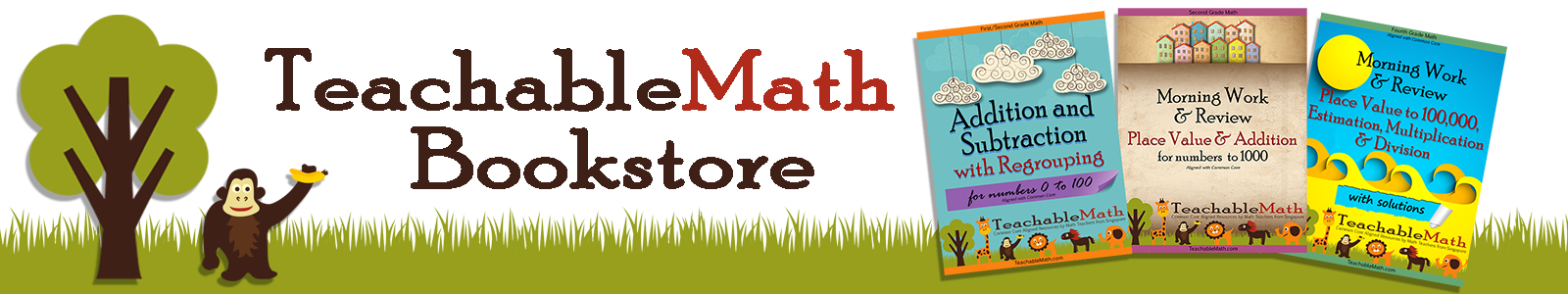 TeachableMath_Bookstore