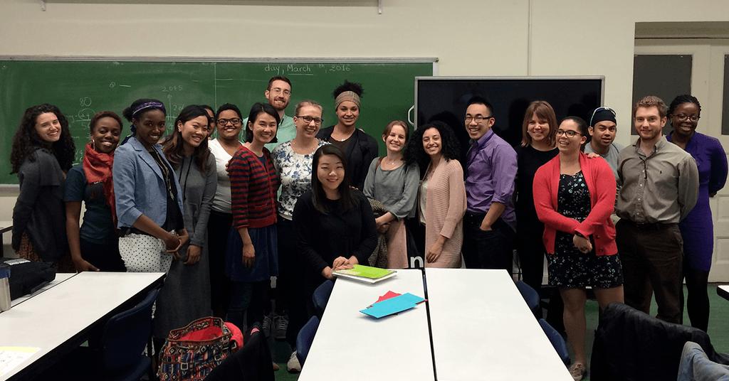 2016 Singapore Math Workshop at Columbia University Teachers College