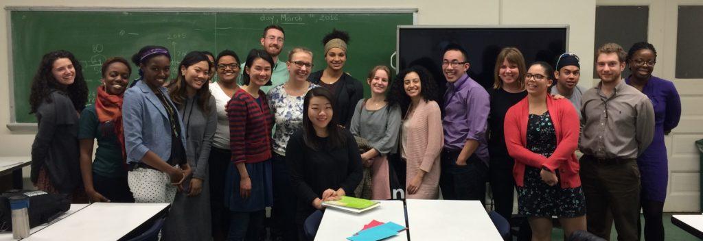 Teacher Community