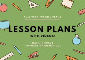 Resources - Lesson Plans