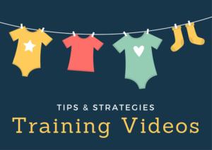 Resources - Training Videos