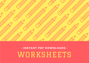 Resources - Worksheets