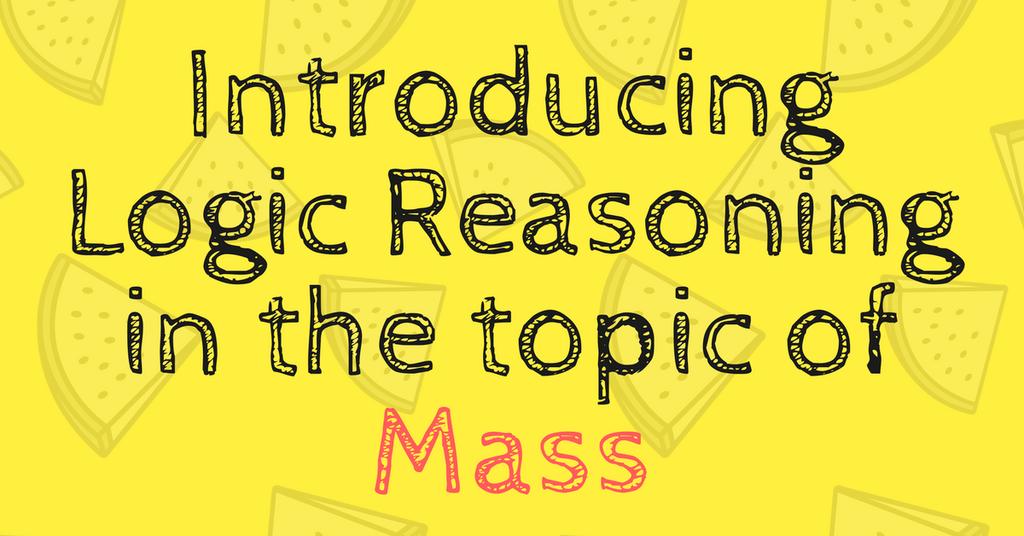 Introducing Logic Reasoning with Mas