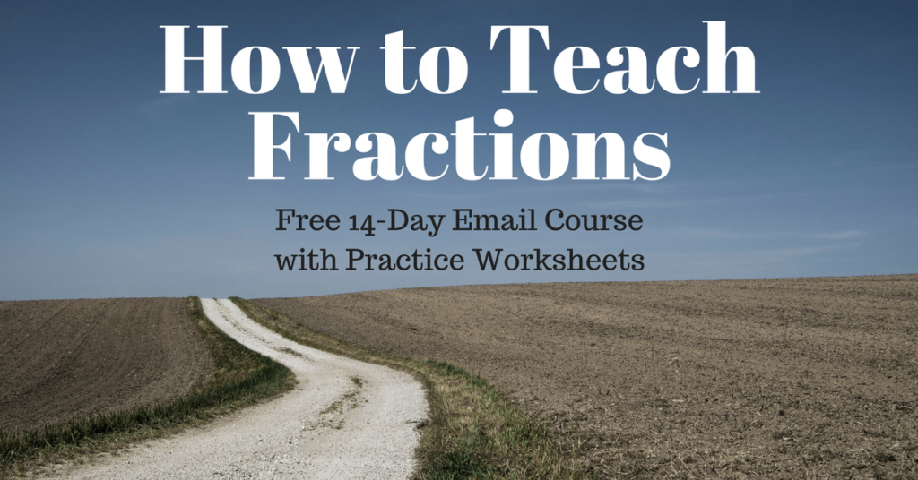 Free Fractions Course
