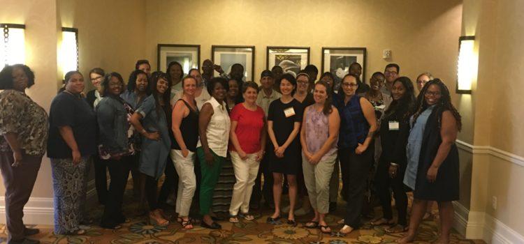 Professional Development in New York City and Orlando, Florida