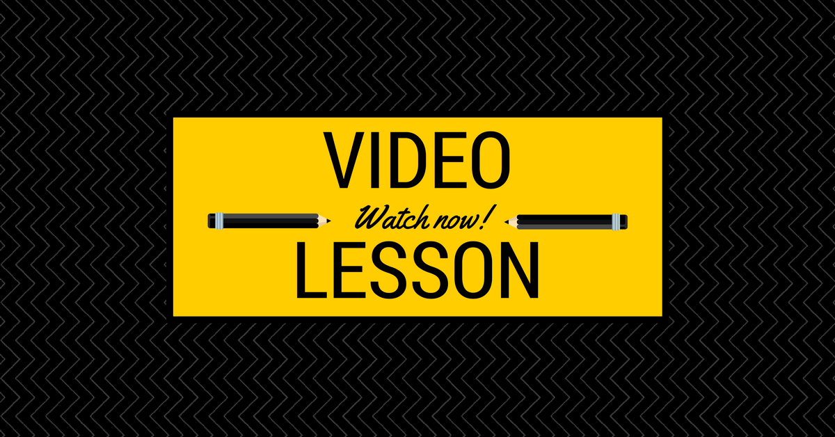 Video Lesson on Using Bar Models for Multiplication and Division