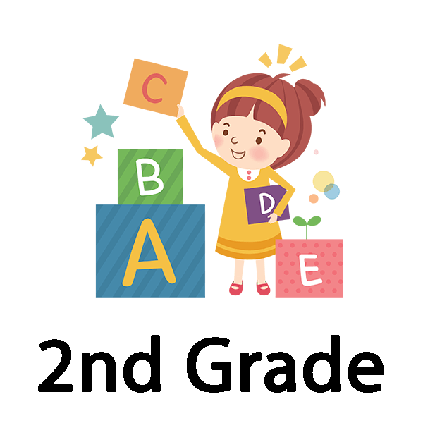 Grade 2 Lesson Plans and Resources