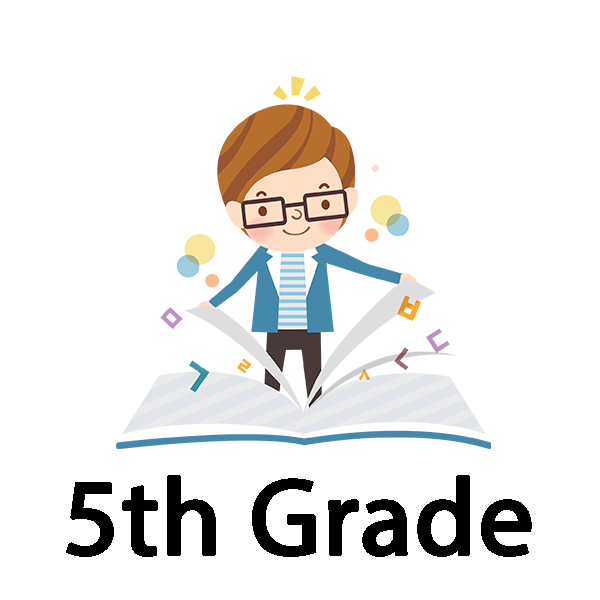 Grade 5 Lesson Plans and Resources
